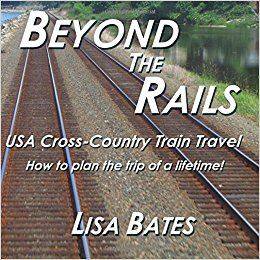 beyond the rails book cover