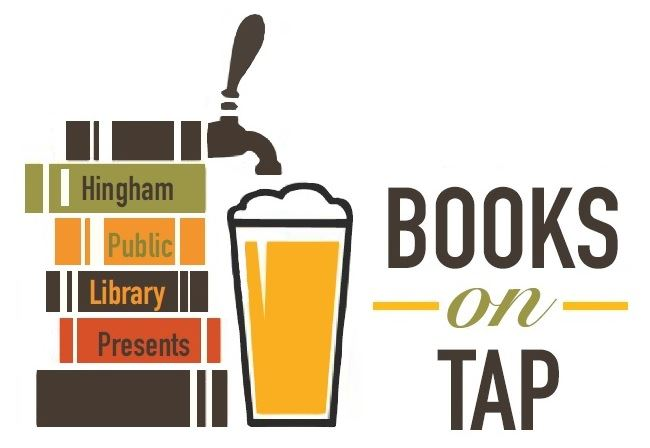 books on tap logo