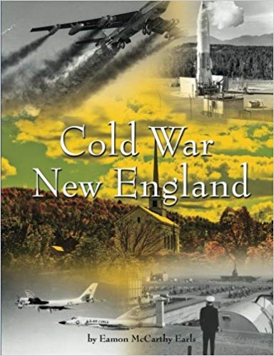 Cold War New England book cover
