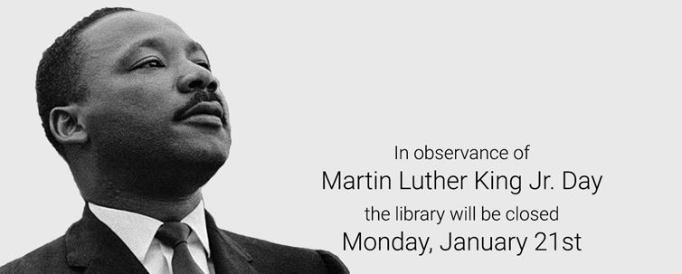 MLK Day Webslide