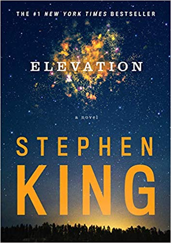 Elevation Book Cover