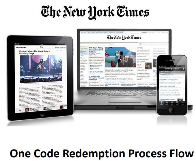 NYT Subscription Image